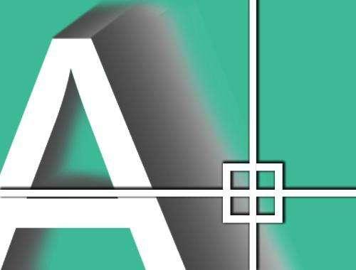 AutoCAD2004基础教程 第二十课时 设计理念