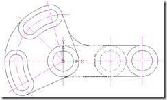 AutoCAD2004基础教程 第十课时 阵列、移动、旋转、缩放、拉伸